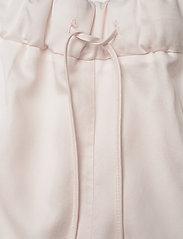 Filippa K - Aria Trouser - bukser med brede ben - faded pink - 3
