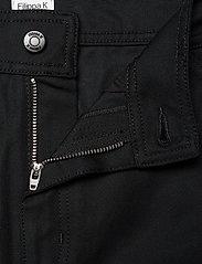 Filippa K - Janet Trouser - bukser med brede ben - almost bla - 3