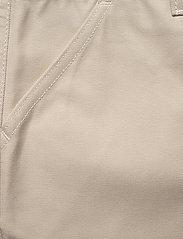 Filippa K - Janet Trouser - bukser med brede ben - ivory - 2