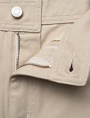 Filippa K - Janet Trouser - bukser med brede ben - ivory - 3