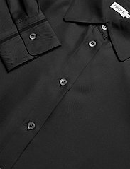 Filippa K - Jennie Shirt - chemises à manches longues - black - 2