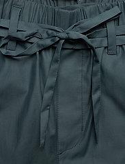 Filippa K - M. Augustine Trouser - spodnie na co dzień - charcoal b - 3