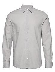 M. Lewis Linen Shirt - STERLING G