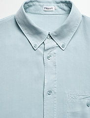 Filippa K - M. Zachary Tencel Shirt - chemises basiques - pale blue - 3