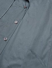 Filippa K - M. Kit Hooded Jacket - kurtki-wiosenne - charcoal b - 5