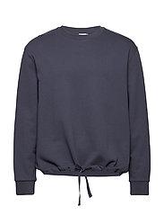 M. Felix Sweater - INK BLUE