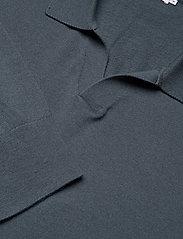Filippa K - M. Lars Sweater - basic strik - charcoal b - 2