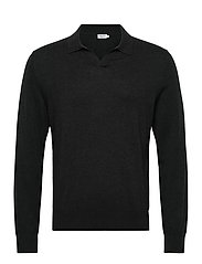 M. Lars Sweater - DARK SPRUC