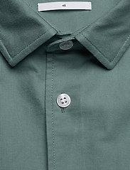 Filippa K - M. Tim Oxford Shirt - basic overhemden - mint powde - 2