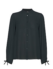 Gia Blouse - PACIFIC GR