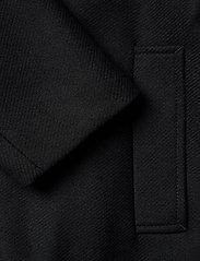 Filippa K - Kaya Coat - ullkappor - black - 3