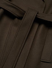 Filippa K - Kaya Coat - wollen jassen - pine green - 5