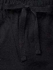 Filippa K - Gillian Trouser - bukser med brede ben - black - 3