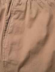 Filippa K - Gillian Trouser - bukser med brede ben - muddy brow - 2