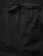 Filippa K - Jessa Short - shorts casual - black - 3