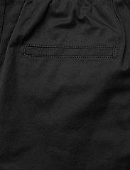 Filippa K - Jessa Short - shorts casual - black - 4