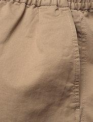 Filippa K - Jessa Short - shorts casual - muddy brow - 2
