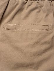 Filippa K - Jessa Short - shorts casual - muddy brow - 4