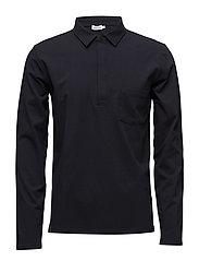 M. Soft Lycra Poloshirt