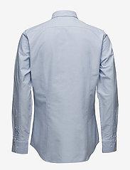 Filippa K - M. Paul Oxford Shirt - business-paidat - light blue - 1