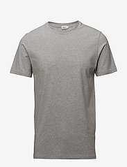 Filippa K - M. Lycra Tee - basic t-shirts - light grey - 0