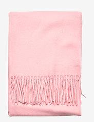 Filippa K - Cashmere Blend Scarf - tørklæder - taffy pink - 2