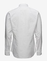 Filippa K - M. Paul Oxford Shirt - basic overhemden - white - 1