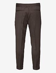 Filippa K - M. Terry Gabardine Pants - formele broeken - taupe - 1