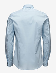 Filippa K - M. Paul Stretch Shirt - formele overhemden - light blue - 1