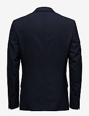 Filippa K - M. Rick Cool Wool Jacket - enkeltradede blazere - hope - 1