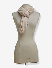 Filippa K - Soft Wrap scarf - scarves - bisque - 1
