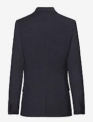 Filippa K - Sasha Cool Wool Blazer - blazere - dk. navy - 1
