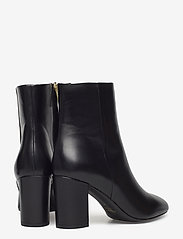 Filippa K - Miranda High Bootie - ankle boots with heel - black - 4