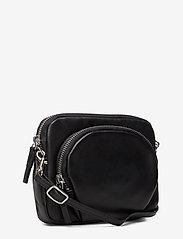 Filippa K - Mini Leather Bag - sacs à bandoulière - black - 2