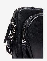 Filippa K - Mini Leather Bag - sacs à bandoulière - black - 4