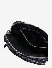 Filippa K - Mini Leather Bag - sacs à bandoulière - black - 5