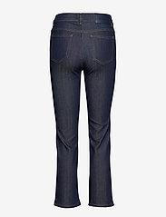 Filippa K - Stella Raw Jean - straight jeans - dark blue - 1