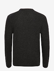 Filippa K - M. Tobias Sweater - tricots basiques - dark grey - 1