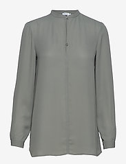 Ada Tunic Blouse - MINERAL GR