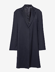 Filippa K - Amie Jacket - light coats - deep blue - 6