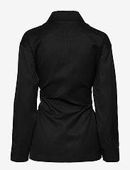Filippa K - Seine Jacket - lette jakker - black - 1