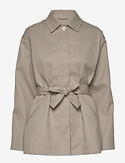 Filippa K - Seine Jacket - lette jakker - light sage - 1
