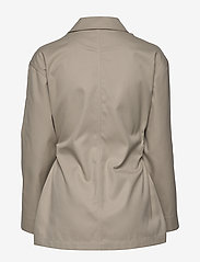 Filippa K - Seine Jacket - lette jakker - light sage - 2