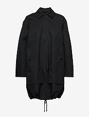 Filippa K - Portland Coat - lette frakker - black - 0