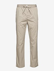 Filippa K - M. Theo Trouser - pantalons décontractés - light sage - 0