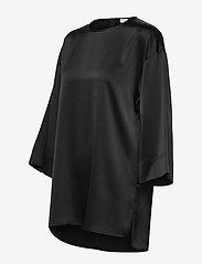 Filippa K - Lydia Top - basic t-shirts - black - 2