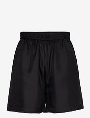 Filippa K - Madelyn Short - shorts casual - black - 0
