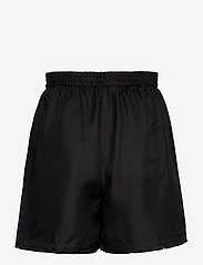 Filippa K - Madelyn Short - shorts casual - black - 1