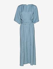 Filippa K - Ella Dress - blue heave - 0