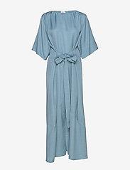Filippa K - Ella Dress - blue heave - 2